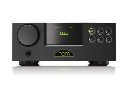 Naim Audio DAC-V1 D to A Converter
