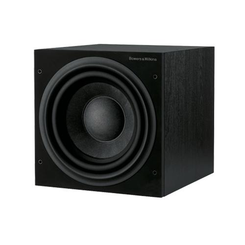 B&W ASW608 Active Subwoofer
