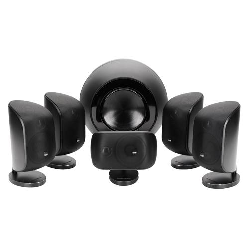 B&W MT-60D Home Theatre System