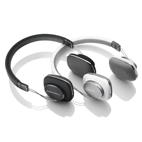 B&W P3 S2 Headphones
