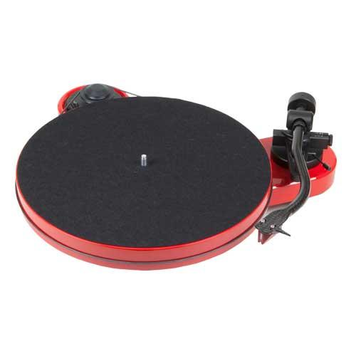 Pro-Ject RPM1 Carbon Turntable