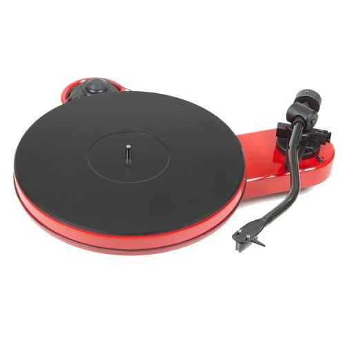 Pro-Ject RPM3 Carbon Turntable