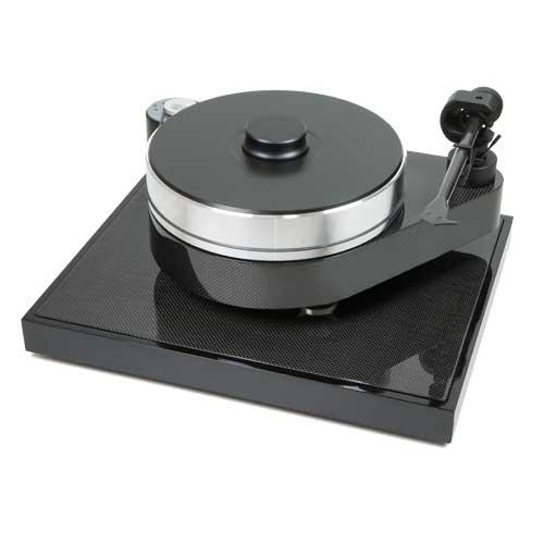 Pro-Ject RPM10 Carbon Turntable