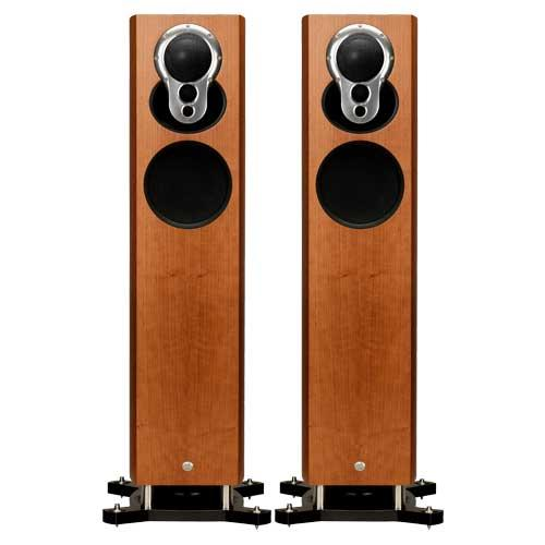 Linn Exakt Akubarik Speakers