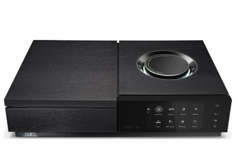 Naim Audio Uniti Star All-In-One Player