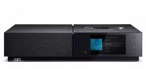 Naim Audio Uniti Nova All-In-One Player