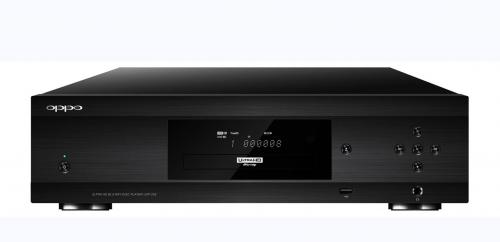 OPPO UDP205 BD Player