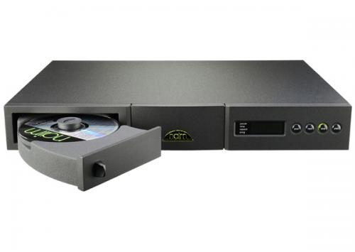 Naim Audio CD5si  Compact Disc Player
