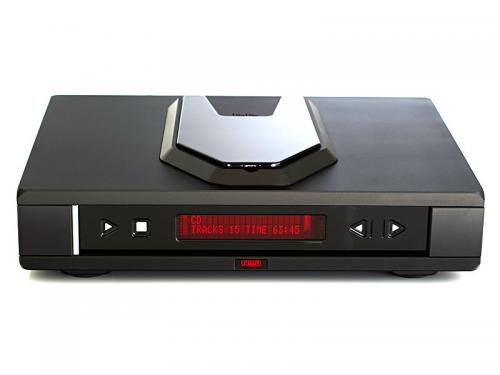 Rega Isis Compact Disc Player