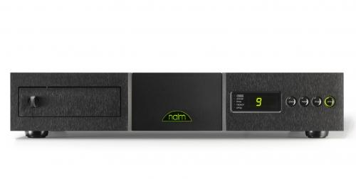 Naim Audio CDX2 Compact Disc Player