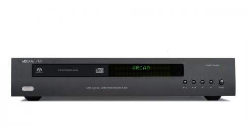Arcam FMJ CDS27 Compact Disc Player