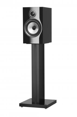 B&W 706 Bookshelf Loudspeakers