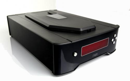 Rega Apollo Compact Disc Player
