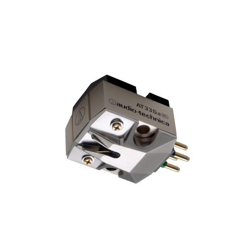 Audio Technica - AT33SA Moving Coil Cartridge