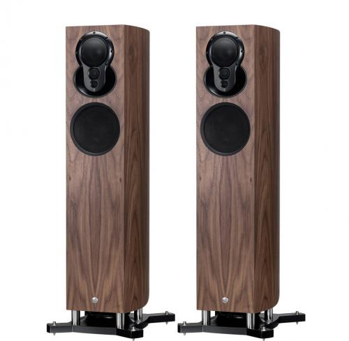 Linn Akubarik  Passive Speakers