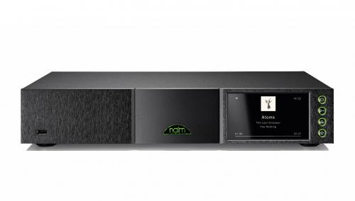 Naim Audio NDX2 Network Player