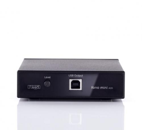 Rega Fono Mini A2D Phono Stage