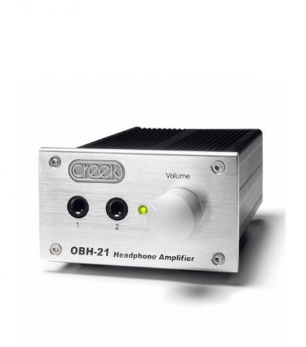 Creek OBH21 Headphone Amplifier