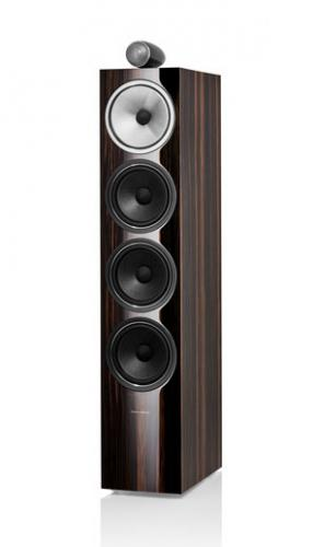 B&W 702 Signature Floorstanding Loudspeakers