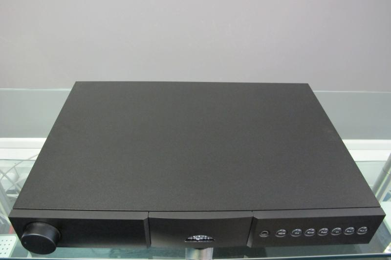 Naim Audio Nait XS2 Amplifier