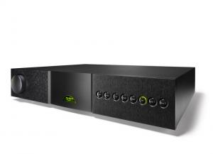 Naim Audio NAC 202 Preamplifier