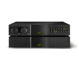 Naim Audio NAC 552 Preamplifier