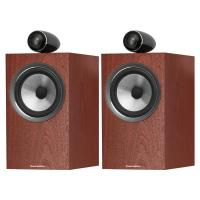 B&W 705 Bookshelf Loudspeakers