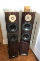 Spendor D7 Floorstanding Loudspeakers
